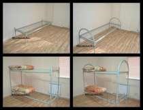 Кровати металлические с бесплатной доставкой, в г.Новомичуринск