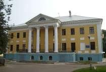 Ярославский филиал Финансового университета при Правительств, в Ярославле
