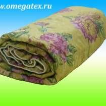 ТК Омега - Одеяла файбертек, синтепон в бязи, полиэстере, поликоттоне оптом от производителя из Иваново  , в Иванове