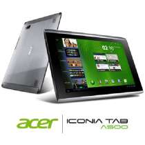 планшет Acer ICONIA Tab A500 16Gb, в Волгограде