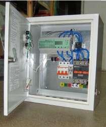 Прибор ограничения мощности, защиты трехфазной сети ПЗС 23-3, в Краснодаре
