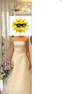 Свадебное платье, в Екатеринбурге