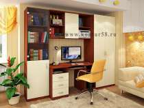 Мебель на заказ по размерам заказчика, в Пензе