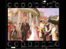 Видеосъемка свадеб 1000 рублей за час. т.: 89126026926, в Екатеринбурге