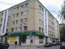 продается комната в центре, в Москве