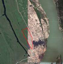 Участок 17,3Га-1730соток, сельхоз.назн.-Рыбачий, Новосибирск, в Новосибирске
