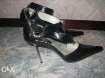 Туфли модельные кожа, в г.Мариуполь