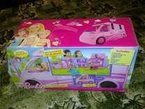 Машина - Барби на отдыхе, в Березниках