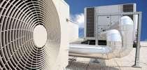 Монтаж систем вентиляции и кондиционирования, в Саратове