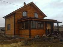 Строительство домов, коттеджей, в Красноярске