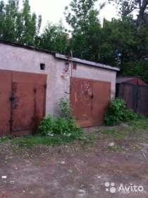 Сдам кирпичный гараж рядом с ул. Краснококшайская, в Казани