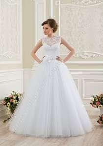 свадебное платье, в г.Бишкек