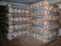Продаем сетку-рабицу от производителя, в Калининграде
