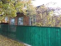В Кропоткине по ул.Краснодарской 1\2 часть дома кирпичного 5, в Армавире