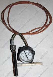 Термометр ТКП-60/3М, в Москве