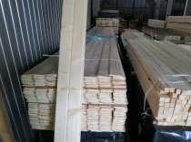 Вагонка деревянная, в Иванове