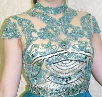 Платье от Sherri Hill, в Краснодаре