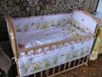 Кроватка детская с матрасом, в г.Сумы