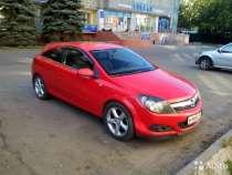 Opel Astra GTS, в Брянске