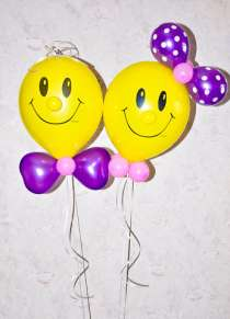Воздушные шары, в Липецке