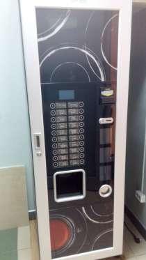 Продажа кофейного автомата , в Иркутске
