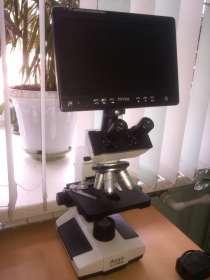 Темнопольный микроскоп, в Благовещенске