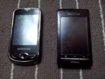 Два мобильных телефона, в Ростове-на-Дону