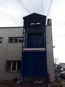 Грузовой подъемник от производителя, в Иванове