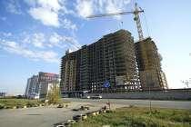 Продам квартиру в строящемся доме из кирпича, в Челябинске