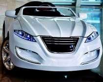 электромобиль Henes Phantom Premium, в Екатеринбурге