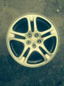 Продам диски R17 Subaru оригинал., в Пензе