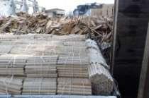 Шкант деревянный березовые L250мм, d20мм, 10шт, в Искитиме