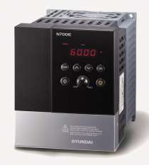 Преобразователь частоты Hyundai N700E 015HF 1.5 кВт, в Копейске
