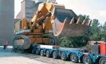 Грузоперевозки, перевозка негабаритных грузов, в Перми