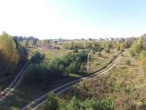 родаю участок ИЖС, 1,3 га (130 сот.) 15 км. от Рыбинска, в Рыбинске