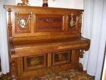 Продаю Антикварное Концертное фортепиано 1914 года в отлично, в Санкт-Петербурге
