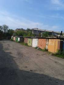 продам гараж ул.Новая,д.11, в Красноярске
