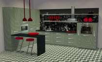 Дизайнер -конструктор мебели корпусной, в Белгороде