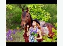 Конные прогулки, в Нижнем Новгороде