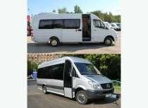 Аренда микроавтобуса 20 мест, в Калининграде