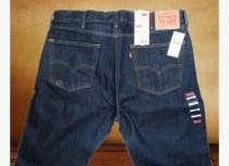 Прочные джинсы Levis 505 W38L32, в Москве