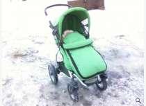детская коляска, в Екатеринбурге