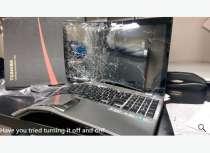 Куплю сломанные, разбитые ноутбуки!, в Кемерове