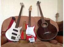 Уроки игры на гитаре., в Ростове-на-Дону
