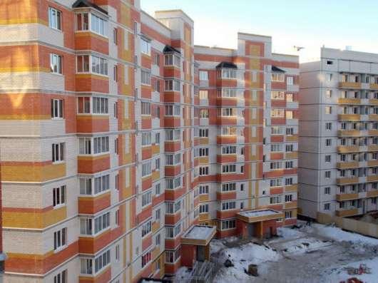 1-комнатная квартира на Агапкина 21 А
