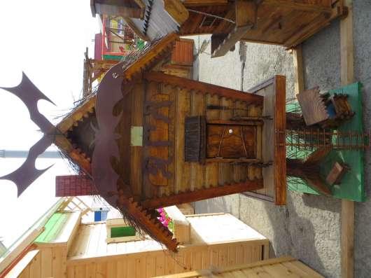 Изделия декора для сада, дачи в Екатеринбурге Фото 1