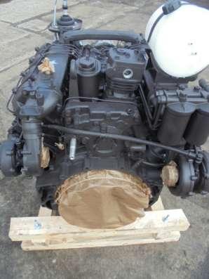 Продам Двигатель Камаз Евро 0, 7403, 260л/с в Москве Фото 2