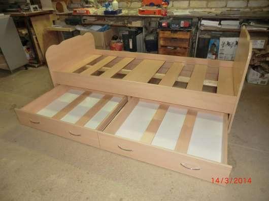 Мебель для спальни в Тейково Фото 1