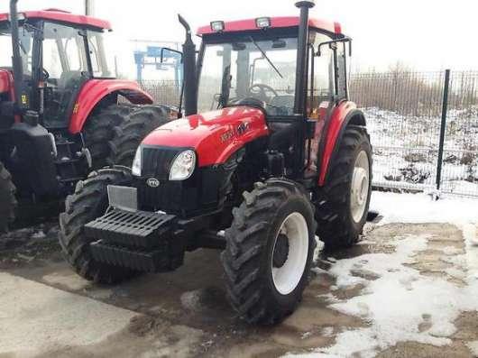 Трактора сельхоз