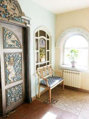 Дизайн интерьера в Москве Фото 2